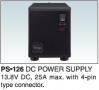 PS-126 DC Power Supply