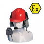 CHP950HD Entel Heavy Duty Headset ATEX