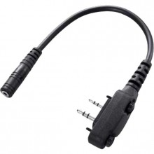 OPC-2004LA Headset Adapter Cable For VOX HS-94 HS-95 HS-97