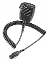 HM-159LA Speaker Microphone With Clip