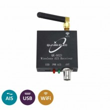 QUARK-ELEC QK-A023 AIS RECEIVER + WIFI