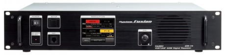 DR-1XE Dual Band 50W Digital Repeater - 2M/70CM