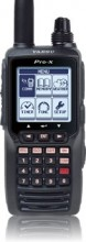 YAESU  FTA-550L AIRBAND PORTABLE WITH  LI-ION BATTERY
