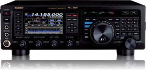 FT DX 1200