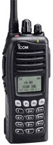 IC-F3162T Transceiver VHF
