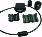 FERRITE RFI SUPPRESSIONS CHOKES-402