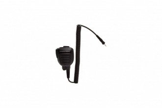 Yaesu SSM-14A Speaker Microphone With Earphone Jack