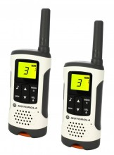 tlkr-t50 Set Walkie Talkies