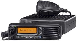 IC-F5062 Mobiele Transceiver - VHF