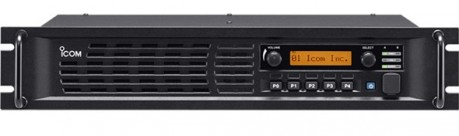 IC-FR6100 Two-in-one Repeater - UHF