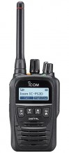 IC-F52D IDAS VHF Digitale Transceiver