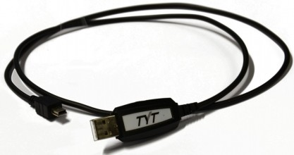 TYT USB Programming Cable MD-9600