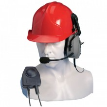 CHP750HS ENTEL Double Ear-Cup Ear Defender