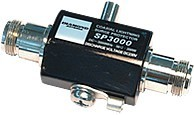 DIAMOND SP-3000 LIGHTNING PROFECTOR N-F/F